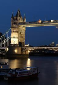 Британские власти ввели санкции против семи сотрудников ФСБ России