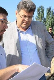 Мэр Запорожья Буряк заявил о беспрецедентном давлении при Зеленском