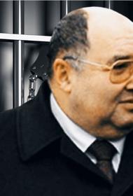 Суд не выпускает из СИЗО Бориса Шпигеля, полагая, что тот может улететь в Израиль