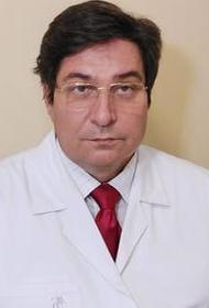 Врач Владимир Болибок объяснил, почему уровень смертности мужчин от коронавируса выше, чем женщин