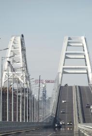 Кулеба назвал Крымский мост «практически неразрешимой проблемой»