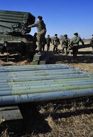 На фоне сложной оперативной обстановки в регионе войска ЮВО отрабатывают быструю доставку боеприпасов на фронт