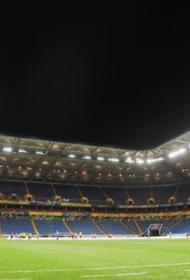 На стадионах, построенных в России к ЧМ  по футболу, качество полей неприемлемо  для игр