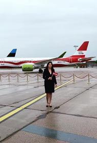 Зачем глава airBaltic ходил к министру?