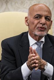 Посол России в Кабуле Жирнов заявил, что экс-президент Афганистана Гани отказывался обсуждать мирный процесс в стране