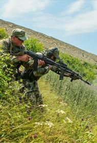 Генерал СБУ Петрулевич допустил возможность прямого военного столкновения армии России с «Талибаном»