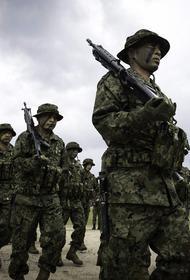 Издание NetEase: Россия может одержать «крупную военную победу» над Японией в случае ее нападения на Курилы