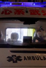 На северо-западе Китая зарегистрирован случай заражения человека бубонной чумой
