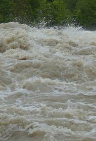 Жертвами наводнения в Теннесси стали десять человек