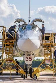 Avia.pro: Россия может атаковать «Талибан» ракетоносцами Ту-22М3 в случае получения запроса о помощи от союзников в Средней Азии