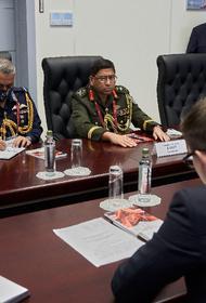 Правительство Бангладеш намеренно обучать свои военные кадры в России