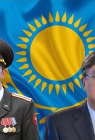 «Офицеры России» просят президента Казахстана наказать виновных в нападениях на русских