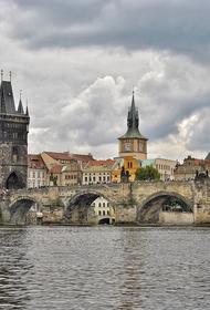 Чехия исключила Россию из списка стран с высоким риском инфицирования коронавирусом