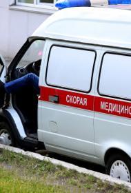 Челябинец напал на работников скорой помощи, которые везли его жену в больницу