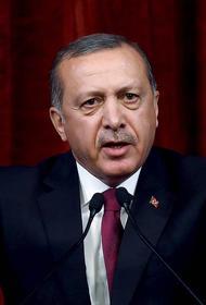 Крымчане написали письмо Эрдогану
