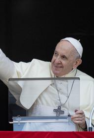 Libero: Папа Римский Франциск может отречься от престола