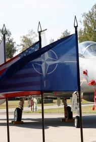 Республики Балтии просят НАТО увеличить контингенты на своих территориях