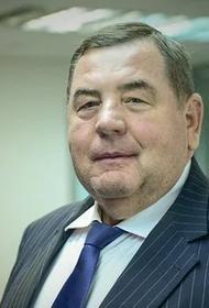 Глава FIAS Василий Шестаков рассказал, как боролся с Владимиром Путиным