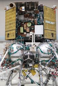 Запуск российской миссии «Луна-25» перенесен с октября 2021 г. на май 2022 г.