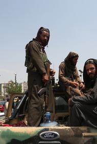 Военный аналитик Сивков заявил, что талибы задействуют захваченное оружие США для подавления внутренних конфликтов в Афганистане