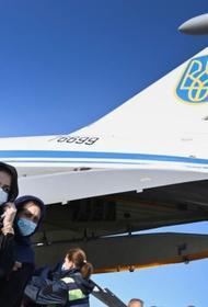 Говорят, что в Кабуле неизвестные угнали Украинский самолет
