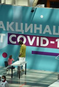 Путин заявил, что недопустимо давить на людей в вопросе вакцинации