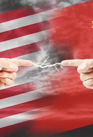 В Китае считают обвинения США бездоказательными