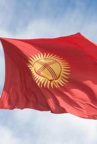 Глава Минобороны Киргизии: события в Афганистане внесли корректировки в безопасность Центральноазиатского региона