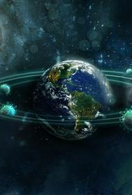 Ученые из Италии предрекли человечеству новую опасную пандемию в XXI веке