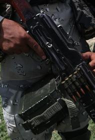 Мэр Кабула Султанзой заявил о боязни населения экономических трудностей