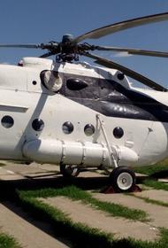 В аэропорту Кабула разграбили российский вертолёт и даже аварийный топор унесли