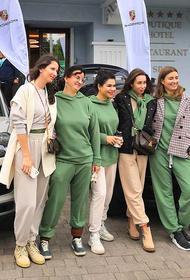 Из Иркутска стартовала автоэкспедиция «Женщины и дороги. Путь к себе»