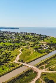 Снизить уровень воды в Ханке поможет углубление дна реки Сунгача
