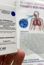 Аргентинские ученые выяснили, что нейтрализующая сила антител растет через полгода после вакцинации «Спутником V»