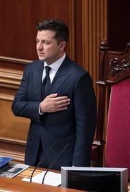 Украинский профессор Никита Василенко: «Если Порошенко вел страну к внешней войне, то Зеленский ведет к внутренней»