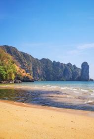 Власти Таиланда разрешили вакцинированным «Спутником V» посетить острова Пхукет и Самуи без карантина