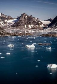 Гренландия собирается полностью прекратить разведку нефти и газа