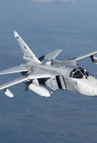 Пилотов потерпевшего крушение в Пермском крае Су-24 везут в больницу