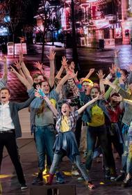 Начат прием заявок на детский всероссийский фестиваль «Страна-Театр-Школа»