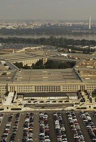 В Пентагоне заявили, что в будущем ожидают новые атаки на аэропорт Кабула