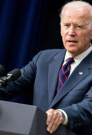 Джо Байден признал ответственность за недавние события в Афганистане