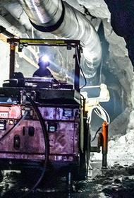 О тайнах профессии шахтера рассказали сотрудники рудника «Чебачье»