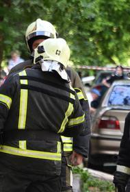 Источник заявил, что причиной пожара в больнице Ярославля стал кипятильник