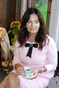 Депутат Сейма Рамона Петравича:«Я думаю, что не стоит реанимировать отношения, когда они себя исчерпали»