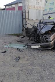 Три человека погибли в результате ДТП в Новосибирске