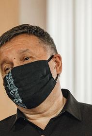 Ветеран ополчения Донбасса Сергей Володин: США, возможно, хотят «поставить» Авакова президентом Украины вместо Зеленского