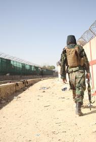 Военные США нанесли удар в Кабуле с беспилотника по транспортному средству ИГ*