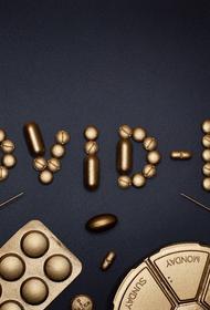 В Великобритании общее число случаев заражения COVID-19 превысило 6,7 млн