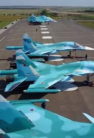 Шойгу сообщил, что в ВС РФ поступает по 140-150 летательных аппаратов каждый год