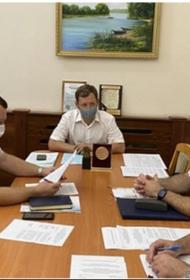 В ЗСК обсудили проект постановления Правительства РФ о самоходных сельхозмашинах